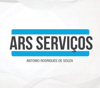 Logo Ars Serviços